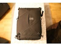 Kata camera bag 3N1-33L Sling Which Converts to a Backpack