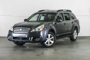 2014 Subaru Outback 2.5i Limited CERTIFIED Finance for $81 Weekl