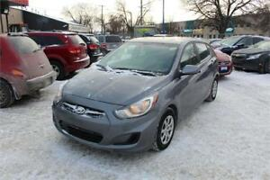 2014 Hyundai Accent GS *CLEAN TITLE* *LOW PRICE*