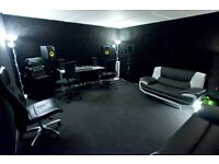 Music production room for monthly hire N4