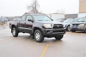 2008 Toyota Tacoma 4X4*Certified*E-Tested*2 Year W