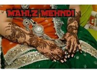 cheap henna/mehndi artists available in East London