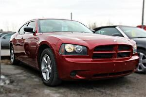 2008 Dodge Charger LOW km's