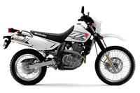 2018 SUZUKI DR650SEL8  500.00 GAS CARD AND 5 YEAR WARRANTY Thunder Bay Ontario Preview