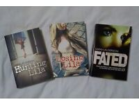 Teen/YA Fiction Books by Sarah Alderson