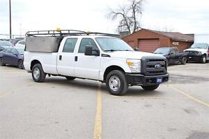 2012 Ford Super Duty F-250*Certified*E-Tested*2 Year W