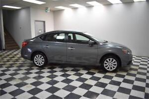 2016 Nissan Sentra 1.8 S- BLUETOOTH * CRUISE * A/C
