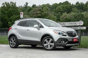 2014 Buick Encore Convenience/ Car Loans Fro Any Credit