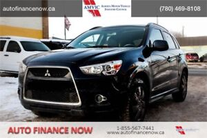 2011 Mitsubishi RVR GT 4WD REDUCED CHEAP PAYMENTS WARRANTY
