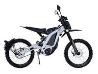 SUR RON LBX ROAD LEGAL ELECTRIC BIKE AVAILABLE TO ORDER AT CRAIGS MOTORCYCLES