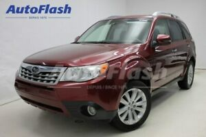 2012 Subaru Forester Touring AWD*Toit-Ouvrant/Sunroof * Mags* Fo