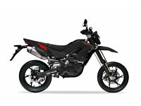 supermoto 125 wanted