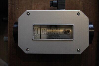 50 Gpm Flow Meter Lake Flow Rate Transmitter R5a-6hl-50