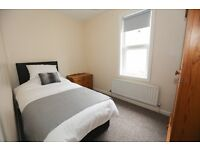 Single Rooms to Rent in Groundwell Road, Swindon