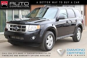 2009 Ford Escape ** AWD ** LEATHER ** MOONROOF ** REMOTE START *