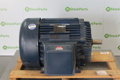 100HP 3600RPM - MARATHON ELECTRIC 8C405TSTFS4001AP NSNB - 100 HP ELECTRIC MOTOR