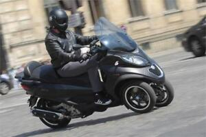 SCOOTER PIAGGIO MP3 500 EN LOCATION A COURS TERME