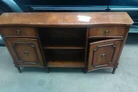 Regency style cabinet ---offers welcome---