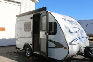2016 PROLITE PROFIL 14 TRAVEL TRAILER LITE @1590LBS