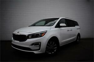 2019 KIA SEDONA LX | LIKE NEW  | CERTIFIED | SUPER LOW MILEAGE |