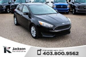 2015 Ford Focus SE - Bluetooth, Rear View Camera