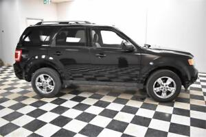 2011 Ford Escape Limited-LEATHER**SUNROOF**HEATED SEATS
