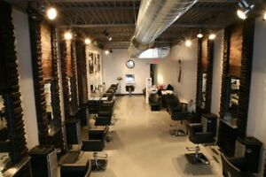 Salon de coiffure (Laval)