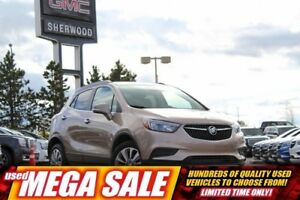 2018 Buick Encore Preferred AWD| Pwr Seats| Clim Cntrl| 18Rims|
