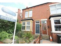 **TWO ROOMS AVAIL IN HOUSE SHARE ON Cross flatts Grove,LS11 7BN **