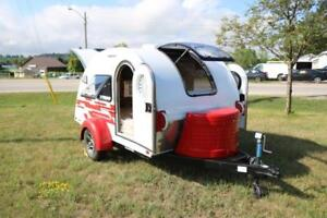 2019 nüCamp Teardrop Trailer - Year End Sale!