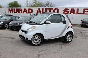 2012 Smart fortwo !!! 41,000 kms !!!