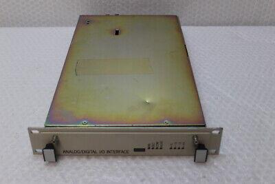 5266 Varian Semiconductor Equipment E11095110 Analogdigital Io Interface