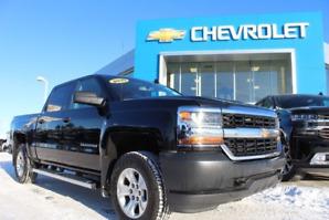 2016 Chevrolet Silverado 1500....... Call Bernie 780-938-1230 !!