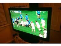 "Samsung 40"" inch plasma tv television"