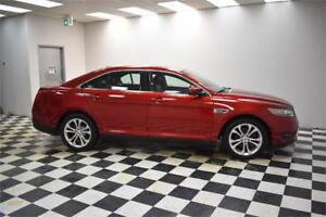 2013 Ford Taurus SEL- NAV * BLUETOOTH * HEATED SEATS