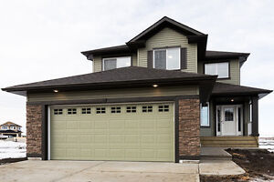 LEDUC/BEAUMONT HOME W/ SEPARATE SIDE ENTRANCE TO BSMT SUITE!!!