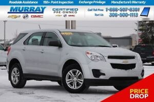 2015 Chevrolet Equinox LS AWD*BLUETOOTH,TOW PKG*