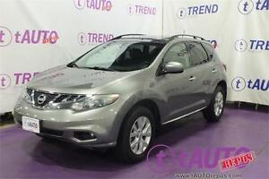 What A Deal !! 2011 Nissan Murano SV
