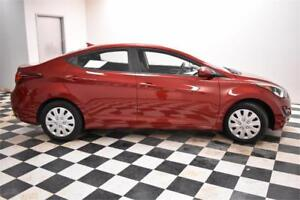 2015 Hyundai Elantra GL-BLUETOOTH*CRUISE*HEATED SEATS