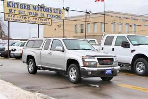 2010 GMC Canyon|ONE OWNER|Certified|2 Year W