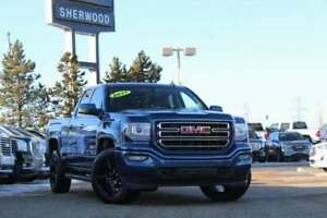 2017 Gmc Sierra 1500 Elevation 5.3L| 7 Tch w/BT| Steps| 20s| RV