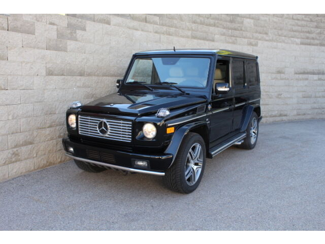 Mercedes benz g55 amg g class g63 used mercedes benz g for Mercedes benz g class g55 amg for sale