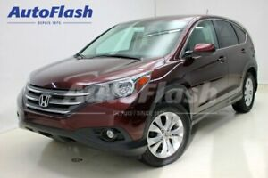2014 Honda CR-V EX-L AWD *Camera *Cuir/Leather * Toit/Roof *