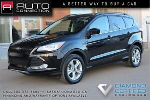 2014 Ford Escape AWD ** LEATHER ** NAV ** 2.0L **