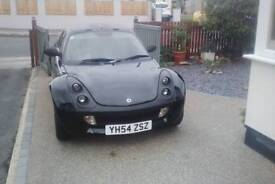 Smart roadster * 12 months MOT * KAHN alloys