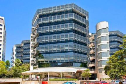 Lower your workspace costs with shared offices in Parramatta Parramatta Parramatta Area Preview