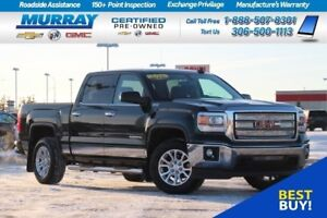 2015 GMC Sierra 1500 SLE 4WD*KODIAK EDITION,REMOTE START,REAR CA