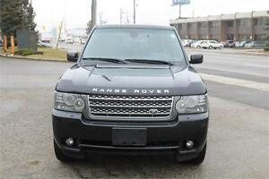 2010 Land Rover Range Rover AUTOBIOGRAPHY|SC|CLEAN