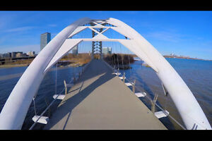 DRONE videography & photography: