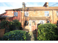 *NO AGENCY FEES TO TENANTS* Two bedroom house available situated in quiet village of Hallen.